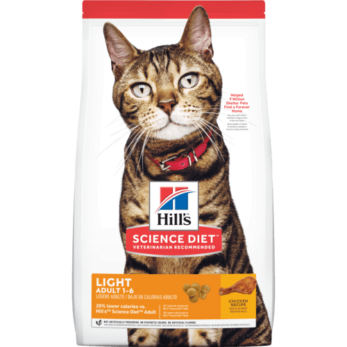 Dry Cat Food For Liver Disease